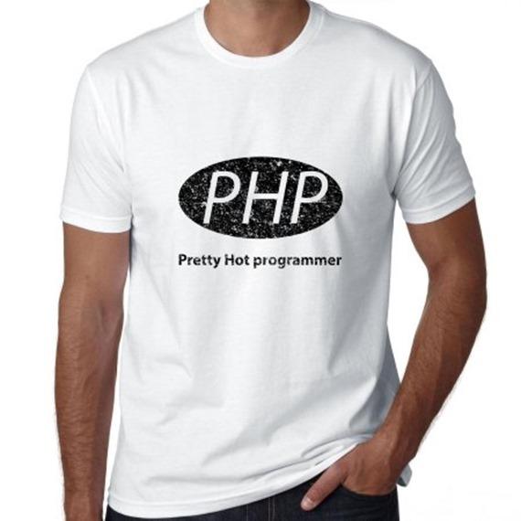 Pretty Hot Programmer